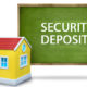 eBike Security Deposit
