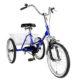 Adult Trike – Foldable