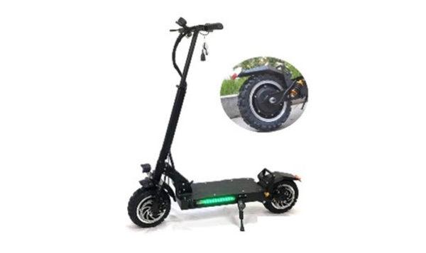 EMOJO Scooter