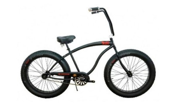 SLUGO FAT TIRE CRUISER